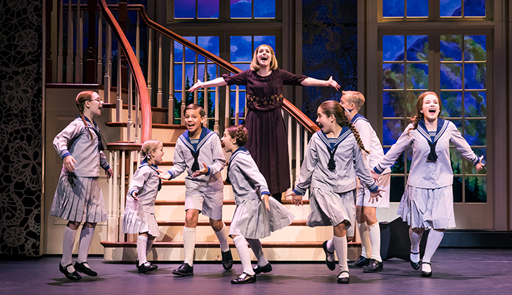 Image: Sound of Music Performance Still