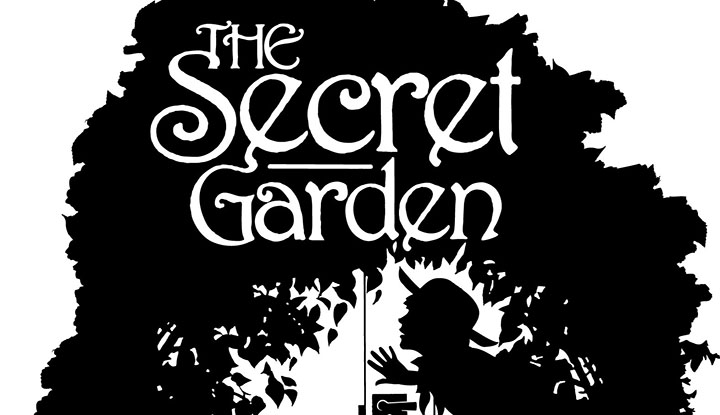 Image; Secret Garden Logo