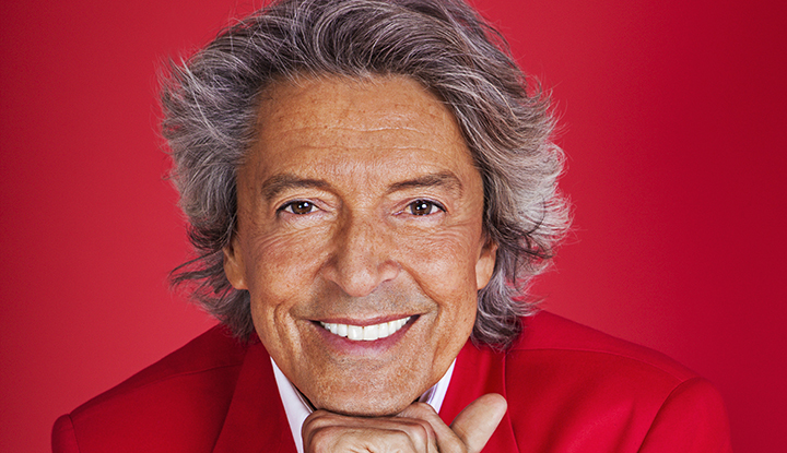 Image: Tommy Tune Headshot