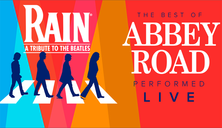Image: Rain - Atribute to the Beatles